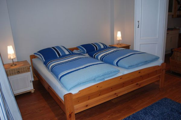 Wohnung 1 der Ferienwohnung an der Kaiserpfalz